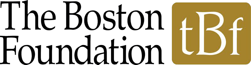 The Boston Foundation logo